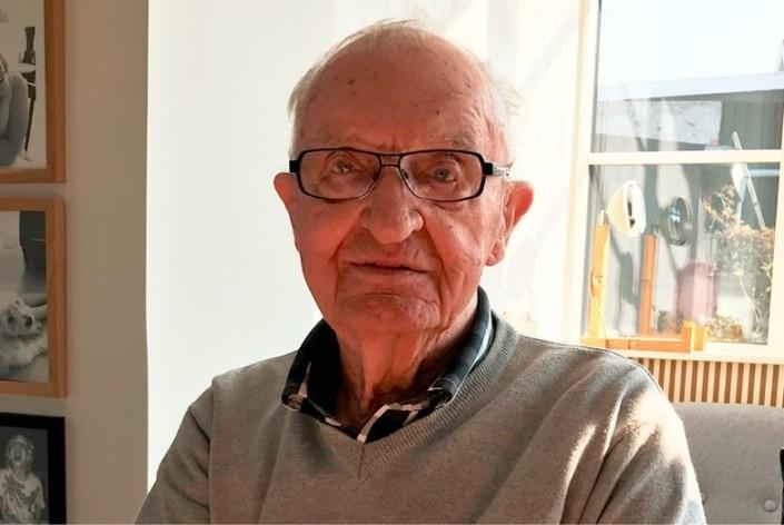 Ras Kjeldsen