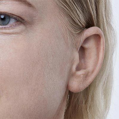Oticon Høreapparat med tilskud