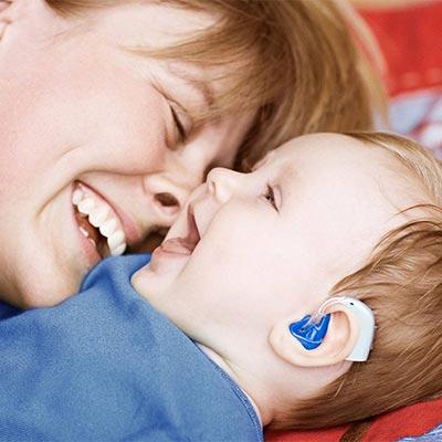 Ingen ventetid på høreapparater