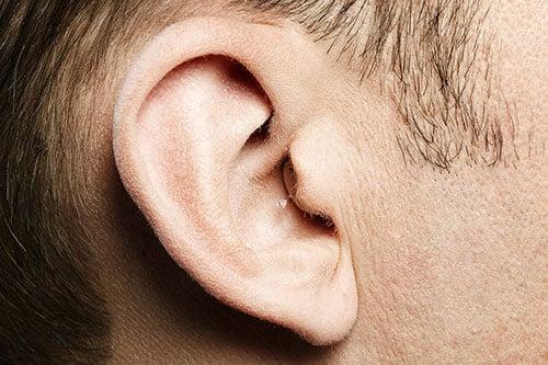 Diskrete høreapparat - Det mobile hørecenter