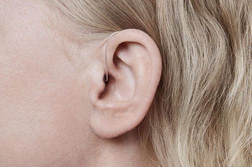 Gratis Høreapparat