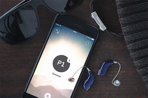 Nyt høreapparat